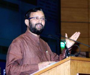 Prakash Javadekar launches Forest Clearance portal