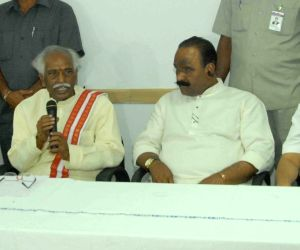 Bandaru Dattatreya inaugurates ESIC Medical collage and Hospital