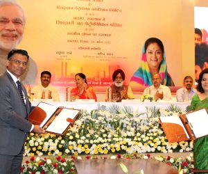 MoU signed between HPCL and Government of Rajasthan