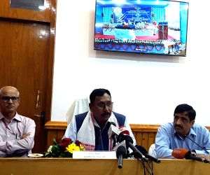 Railways spending Rs 9,000 cr on 43 northeast projects: Minister