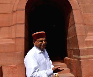 Parliament - Thawar Chand Gehlot