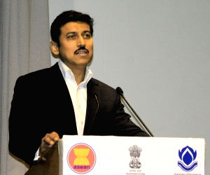ASEAN India Film Festival opening ceremony - Rajyavardhan Singh Rathore