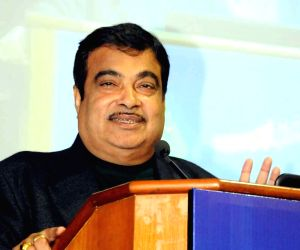 India trying to complete Chabahar port by 2019: Gadkari