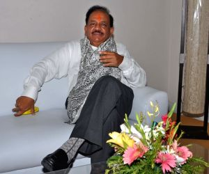 Harsh Vardhan inaugurates Rashtriya Atlas Bhavan