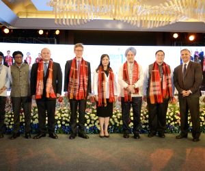 Second ASEAN-India workshop on Blue Economy - Hardeep Singh Puri