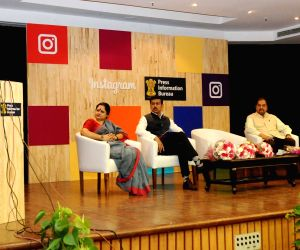 """Workshop on Instagram for Government Social Media Communication"""
