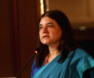 Inspect all Missionaries of Charity care homes: Maneka to states