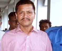 Bangladesh hands over ULFA leader Anup Chetia to India