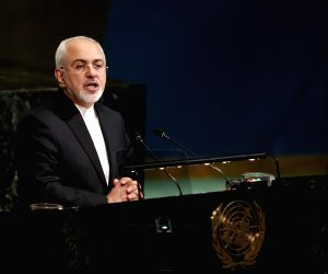 Iran urges more 'practical steps' by Europe to protect n-deal