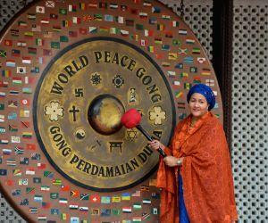 UN Deputy Secretary General pays tribute to Mahatma Gandhi