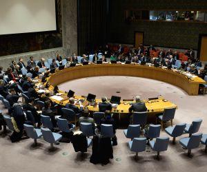 UN-SECURITY COUNCIL-CRITICAL INFRASTRUCTURE-PROTECTION-OPEN DEBATE