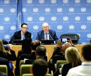 UN-SECURITY COUNCIL-VASSILY NEBENZIA-PRESS CONFERENCE