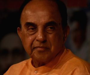Subramanian Swamy wants to know if Sushant was 'driven to' suicide