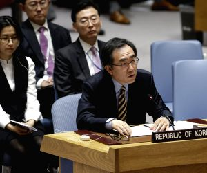 UN-SECURITY COUNCIL-DPRK