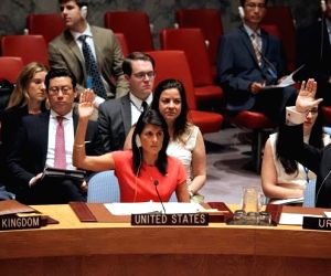 UN Security Council imposes harshest sanctions against N Korea (Third lead)