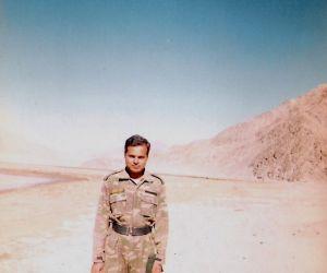 Unsung heroes recall immortals of Kargil conflict