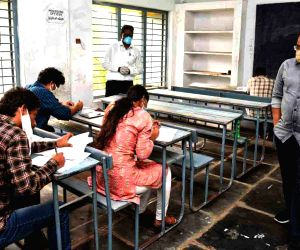 With JEE, class 12 exam dates clashing NTA arranges alternative