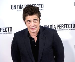 Benicio Del Toro joins 'White Lies'