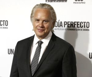 Tim Robbins to be honoured at Karlovy Vary Festival