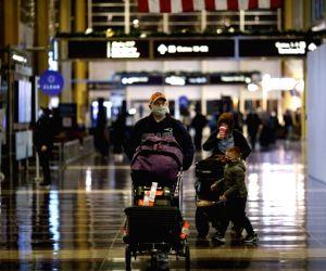 Biden spokesperson dismisses Trump's plan to lift travel curbs