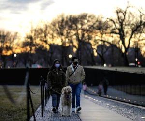 US CDC warns against ruining Covid progress