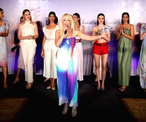 Signature Golf and Resort Women's wear collection - Christine Storm
