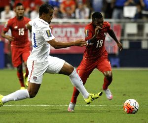 PANAMA TIES USA 1-1 IN GOLD CUP GAME