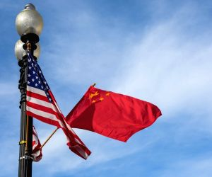 US says China is a threat