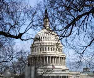 US House Democrats to create select committee to probe Jan 6 Capitol riot