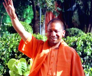 File Photo: Yogi Adityanath