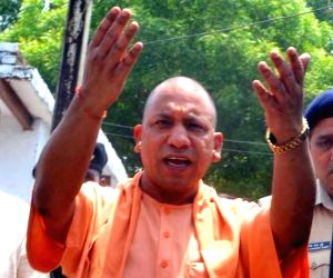 Yogi attends workshop to know why BJP lost by-elections