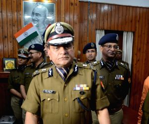 Lodge FIR on UP police app soon