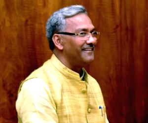Uttarakhand has taken tough stand against corruption: CM