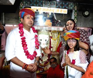 Rajasthan's Phalodi now betting big on government change in MP