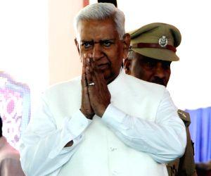 Karnataka governor, CM, Yeddyurappa mourn Vajpayee's death