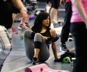 Valentine's Day Health: How to spend the day with your fitness partner