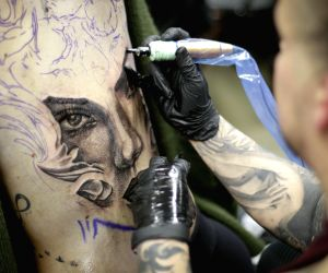 Canada-vancouver-tattoo Show