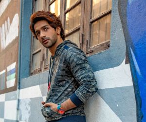 Vardhan Puri reveals one of his most difficult scenes