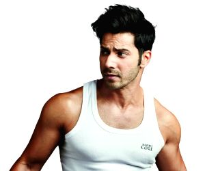 Varun Dhawan opens up abo