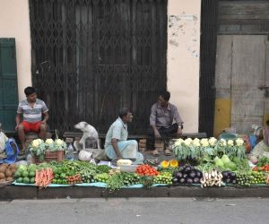 File Photo: Vegetable Market