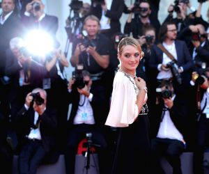 ITALY VENICE FILM FESTIVAL OPENING