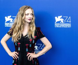 "ITALY VENICE FILM FESTIVAL ""FIRST REFORMED"" PHOTOCALL"