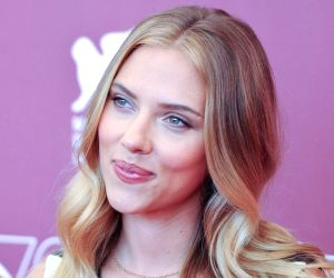 Scarlett Johansson becomes world's highest paid female actress