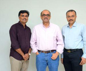 Venky Mama Producers Producers D.Suresh Babu and TG Vishwa Prasad Press Conference