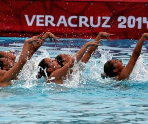 Veracruz (Mexico): 2014 Veracruz Central American and Caribbean Games