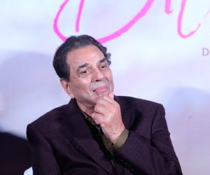 Dharmendra to launch new restaurant He-Man on Valentine's Day