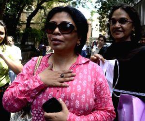 Nandita Puri: Child trafficking is a global issue