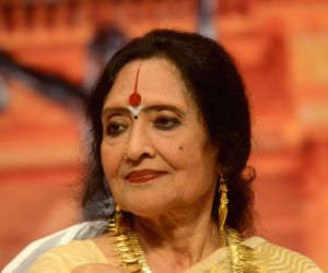 File Photo: Vyjayanthimala