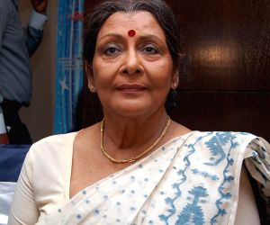 Supriya Devi passes away