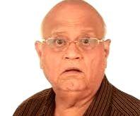 Comedian Dinyar Contractor dead at 79